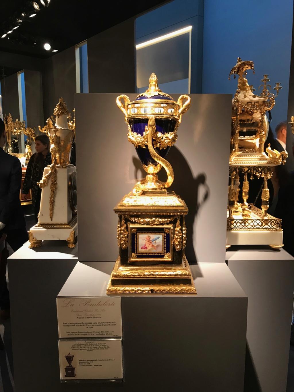 La Biennale des antiquaires, au Grand Palais, Paris Img_0529