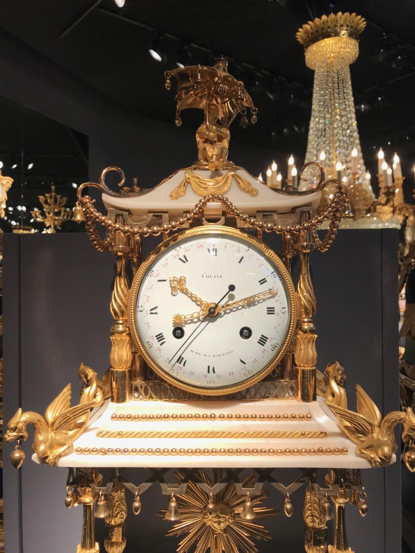 La Biennale des antiquaires, au Grand Palais, Paris Img_0617