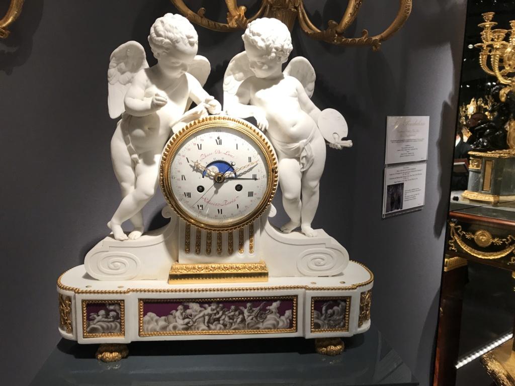 La Biennale des antiquaires, au Grand Palais, Paris Img_0619