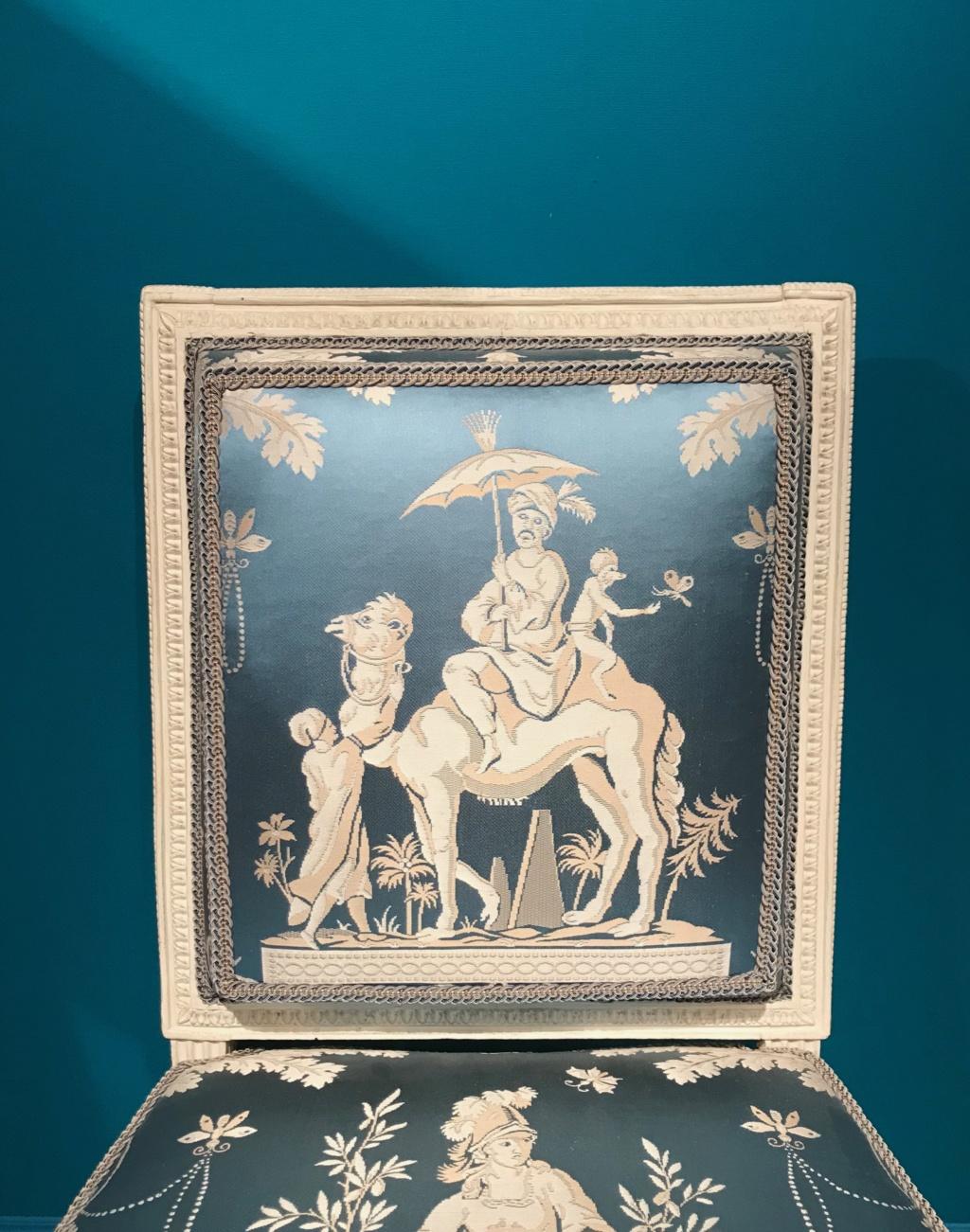 La Biennale des antiquaires, au Grand Palais, Paris Img_0621