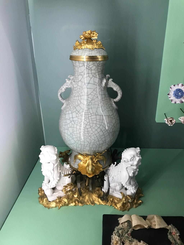 Exposition à Cognacq-Jay : La Fabrique du luxe - Les marchands merciers parisiens au XVIIIe siècle Img_0816