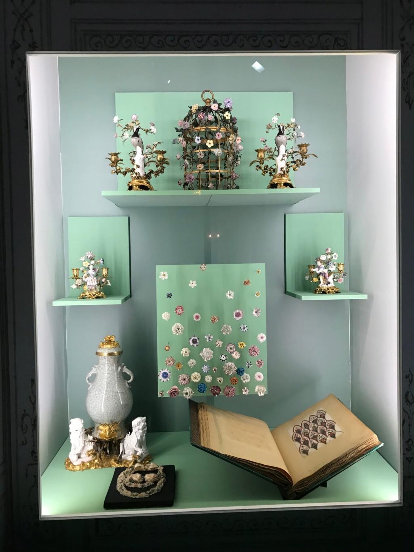 Exposition à Cognacq-Jay : La Fabrique du luxe - Les marchands merciers parisiens au XVIIIe siècle Img_0819