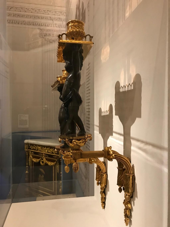 Exposition à Cognacq-Jay : La Fabrique du luxe - Les marchands merciers parisiens au XVIIIe siècle Img_0820