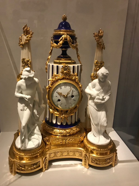 Exposition à Cognacq-Jay : La Fabrique du luxe - Les marchands merciers parisiens au XVIIIe siècle Img_0823