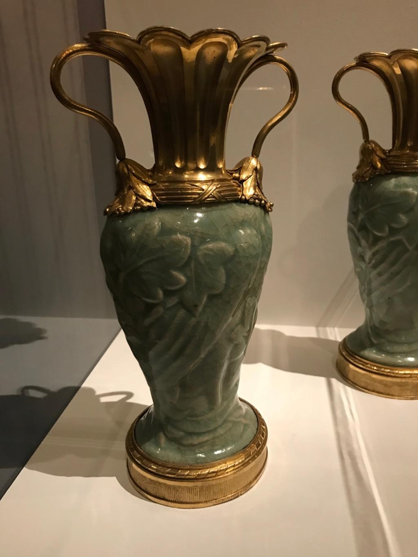 Exposition à Cognacq-Jay : La Fabrique du luxe - Les marchands merciers parisiens au XVIIIe siècle Img_0830