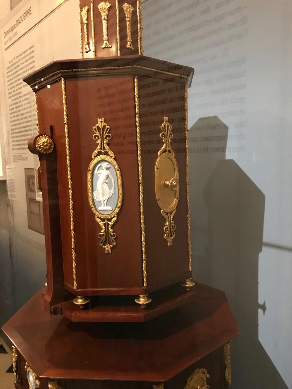 Exposition à Cognacq-Jay : La Fabrique du luxe - Les marchands merciers parisiens au XVIIIe siècle Img_0833