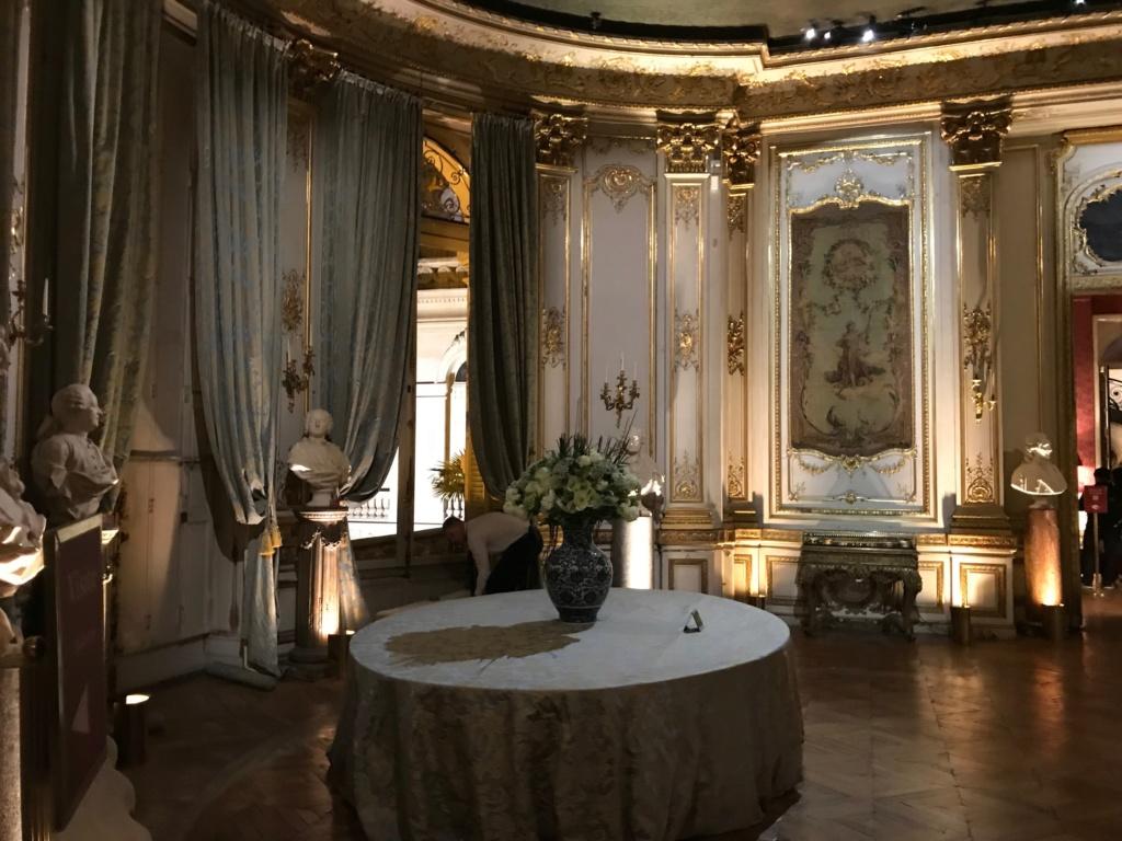 Le musée Jacquemart-André Img_1016