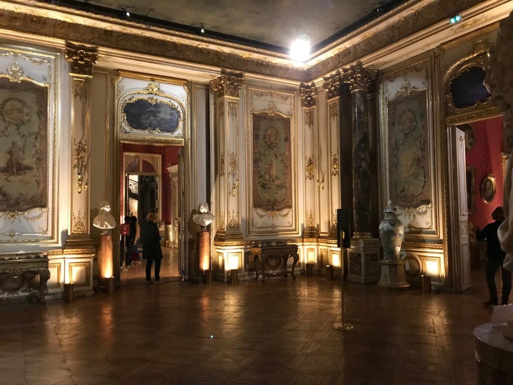 Le musée Jacquemart-André Img_1017