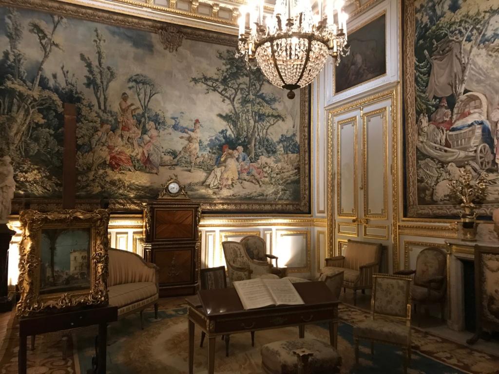 Le musée Jacquemart-André Img_1018