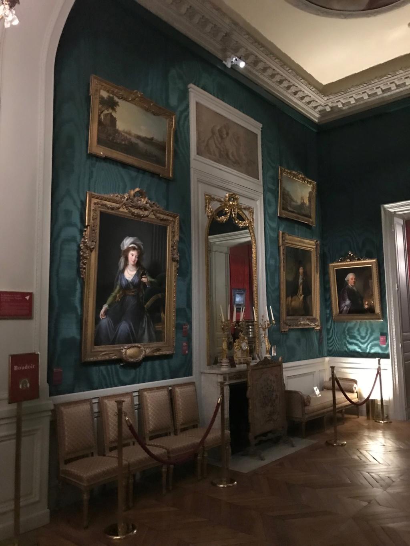 Le musée Jacquemart-André Img_1022