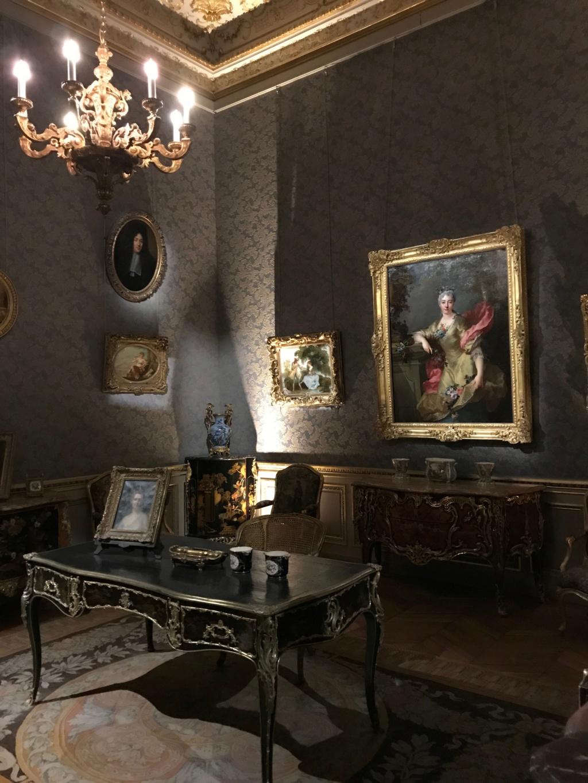 Le musée Jacquemart-André Img_1023