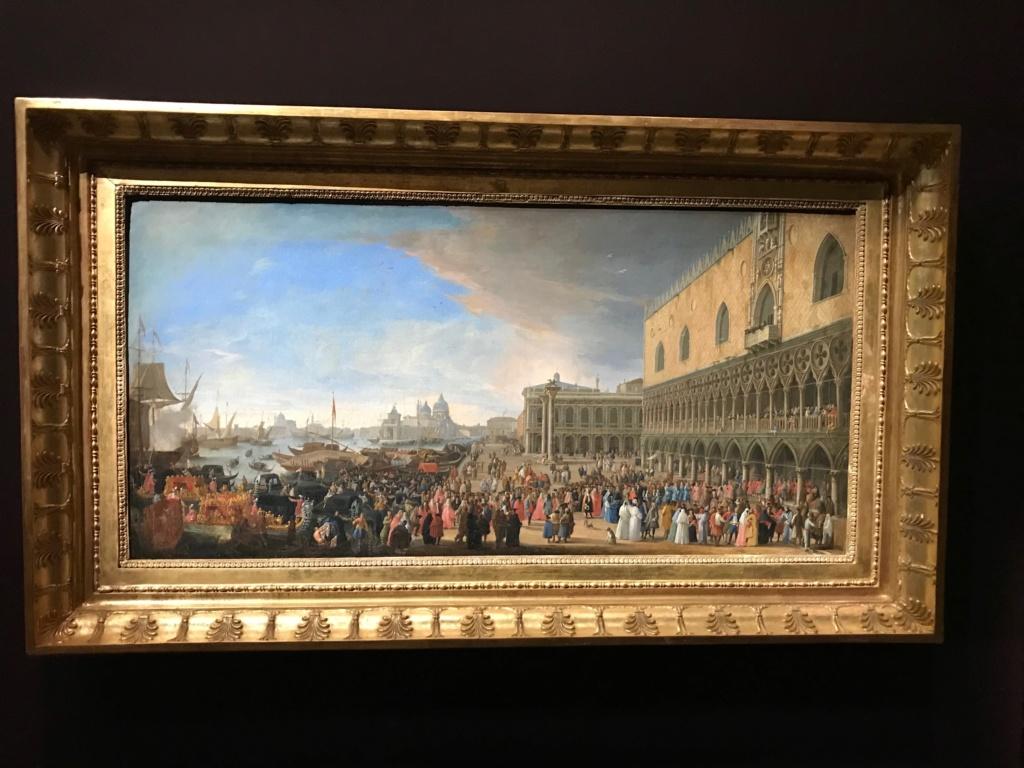 Venise - Exposition : Eblouissante Venise ! Au Grand Palais (Paris) Img_1312
