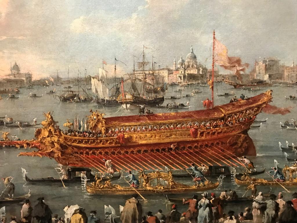 Venise - Exposition : Eblouissante Venise ! Au Grand Palais (Paris) Img_1317