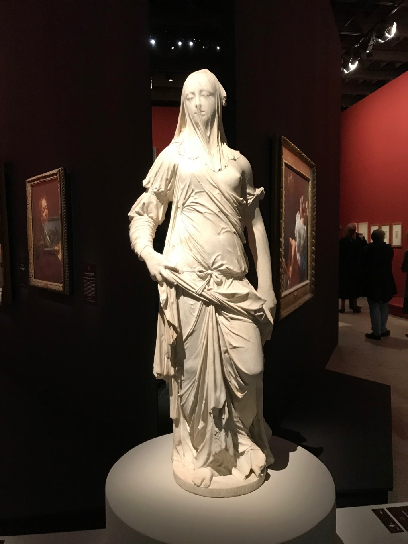 Venise - Exposition : Eblouissante Venise ! Au Grand Palais (Paris) Img_1318