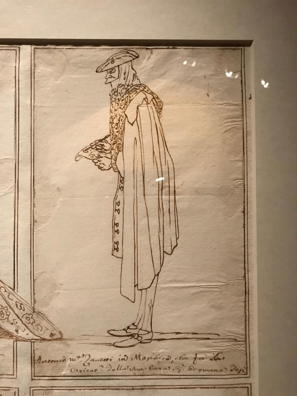 Venise - Exposition : Eblouissante Venise ! Au Grand Palais (Paris) Img_1329