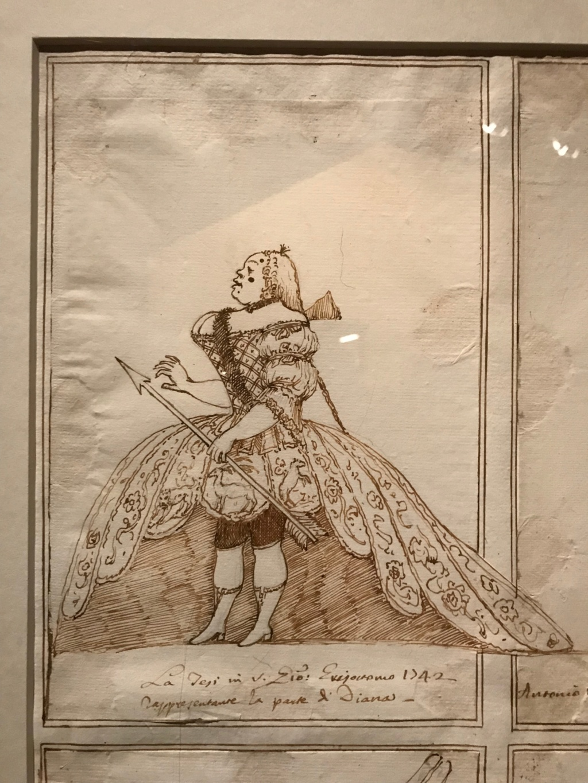 Venise - Exposition : Eblouissante Venise ! Au Grand Palais (Paris) Img_1330