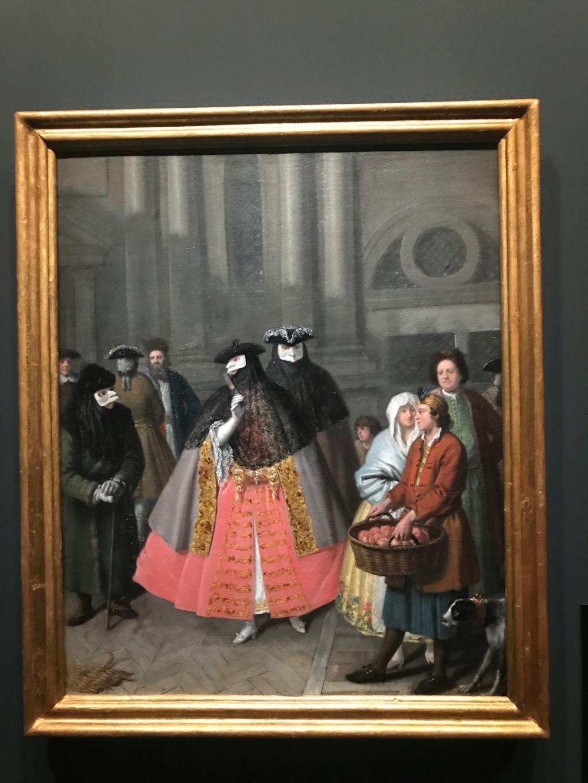 Venise - Exposition : Eblouissante Venise ! Au Grand Palais (Paris) Img_1417