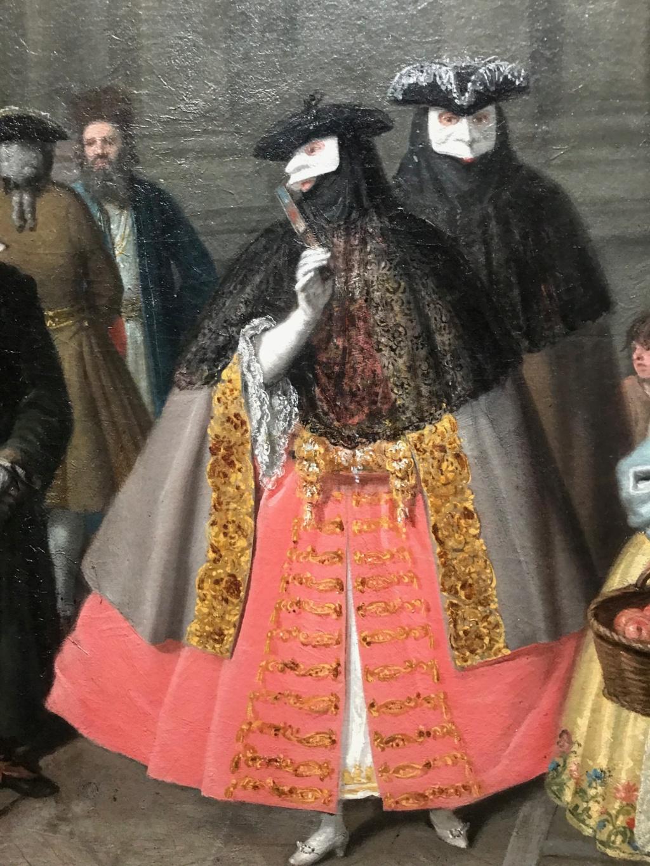 Venise - Exposition : Eblouissante Venise ! Au Grand Palais (Paris) Img_1418