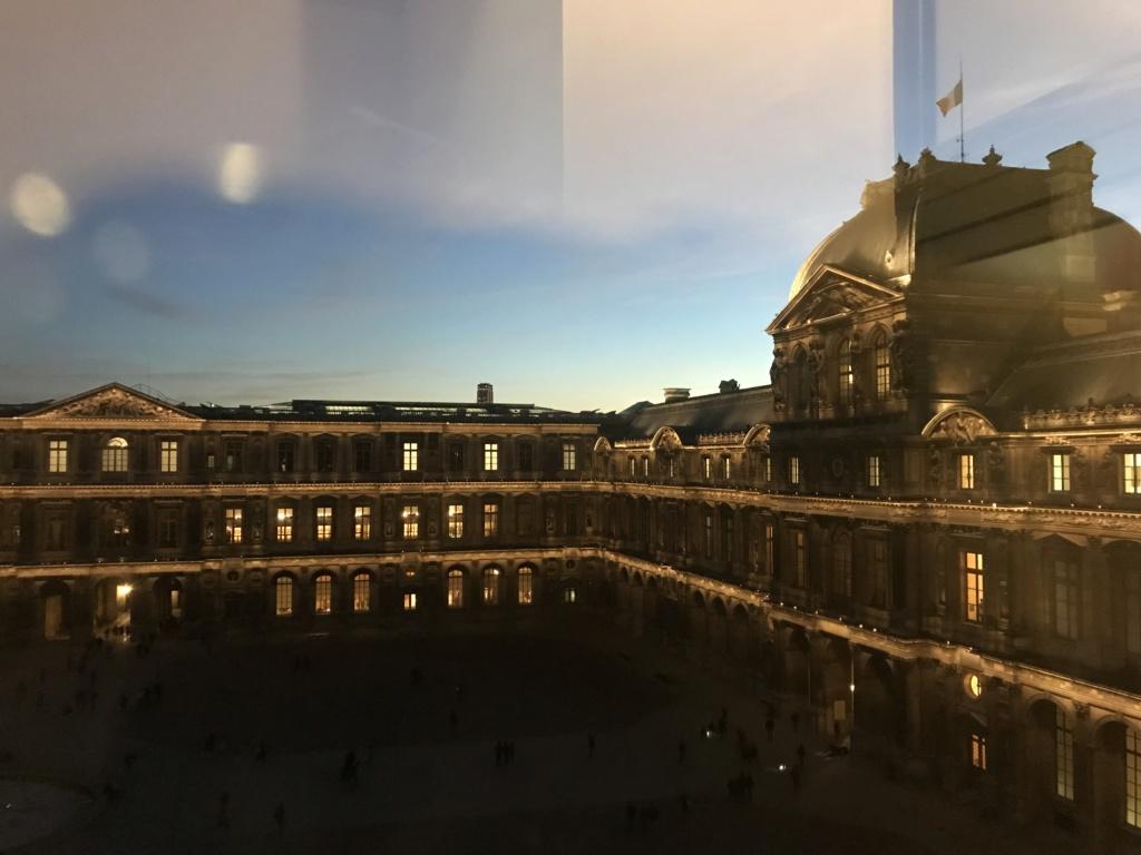 Nouvelles salles consacrées au XVIIIe siècle au Louvre - Page 21 Img_1721