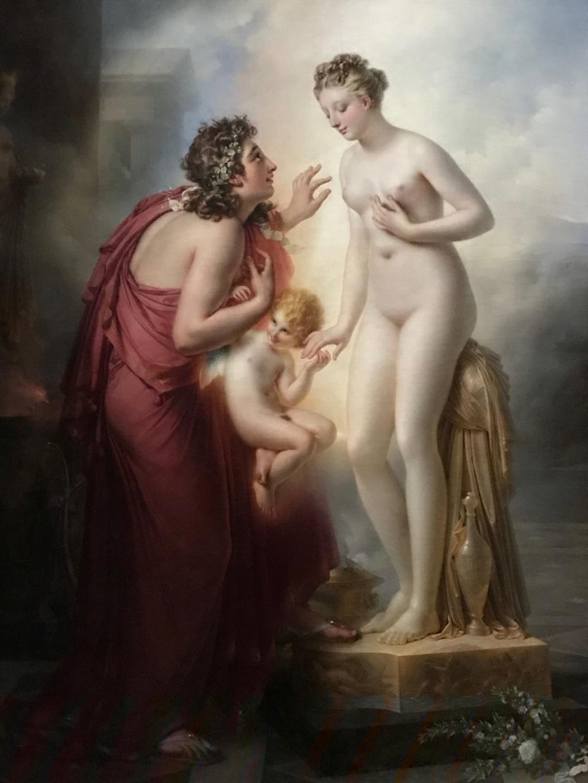 La peinture française du XVIIIème siècle au Louvre - Page 2 Img_1722
