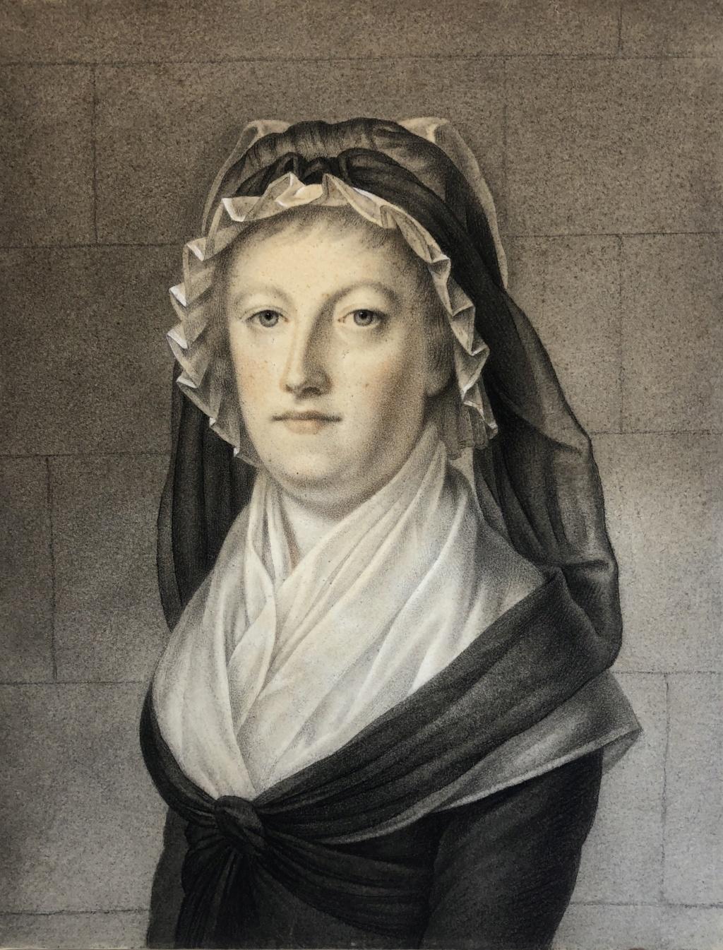 L'exécution de Marie-Antoinette le 16 octobre 1793 - Page 5 Img_3511