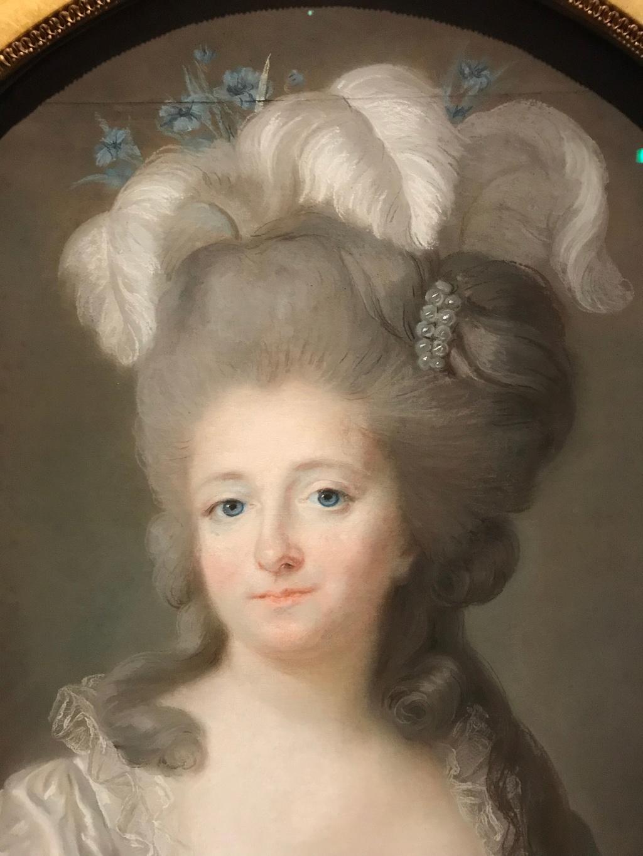 Pastels, l'exposition au musée du Louvre - Page 2 Img_6218