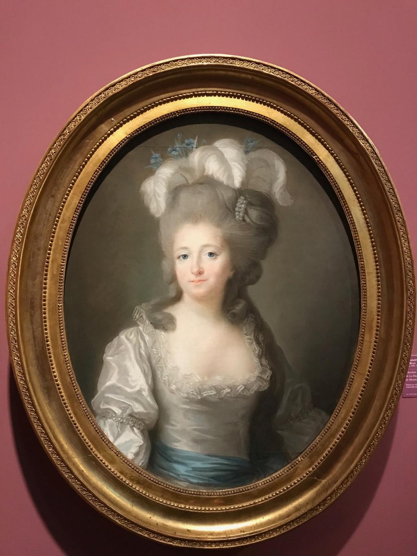 Pastels, l'exposition au musée du Louvre - Page 2 Img_6219