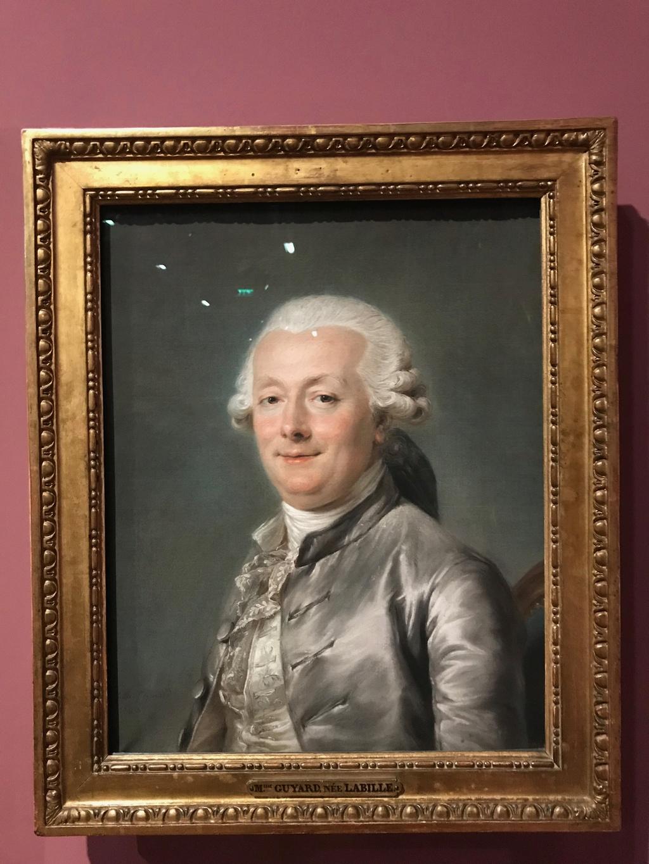 Pastels, l'exposition au musée du Louvre - Page 2 Img_6223