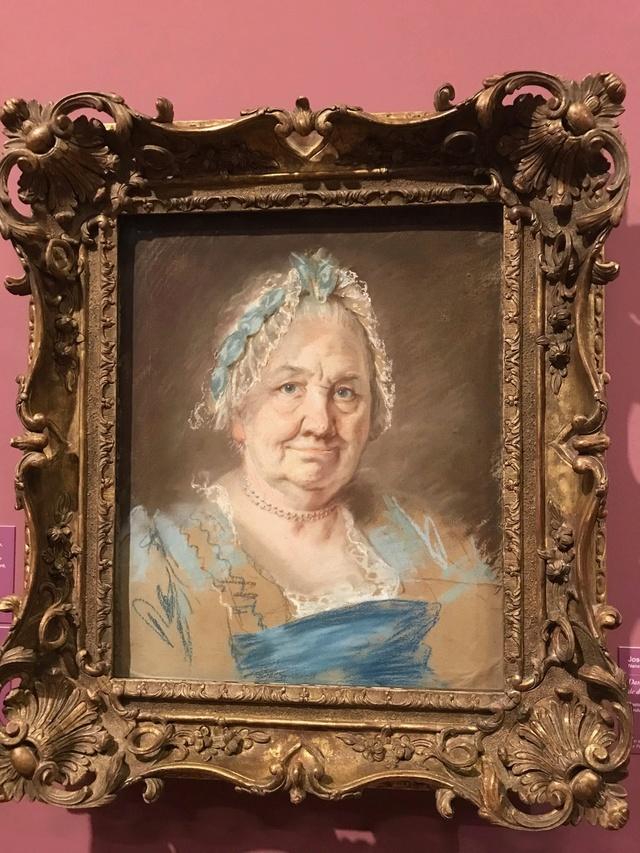 Pastels, l'exposition au musée du Louvre - Page 2 Img_6227