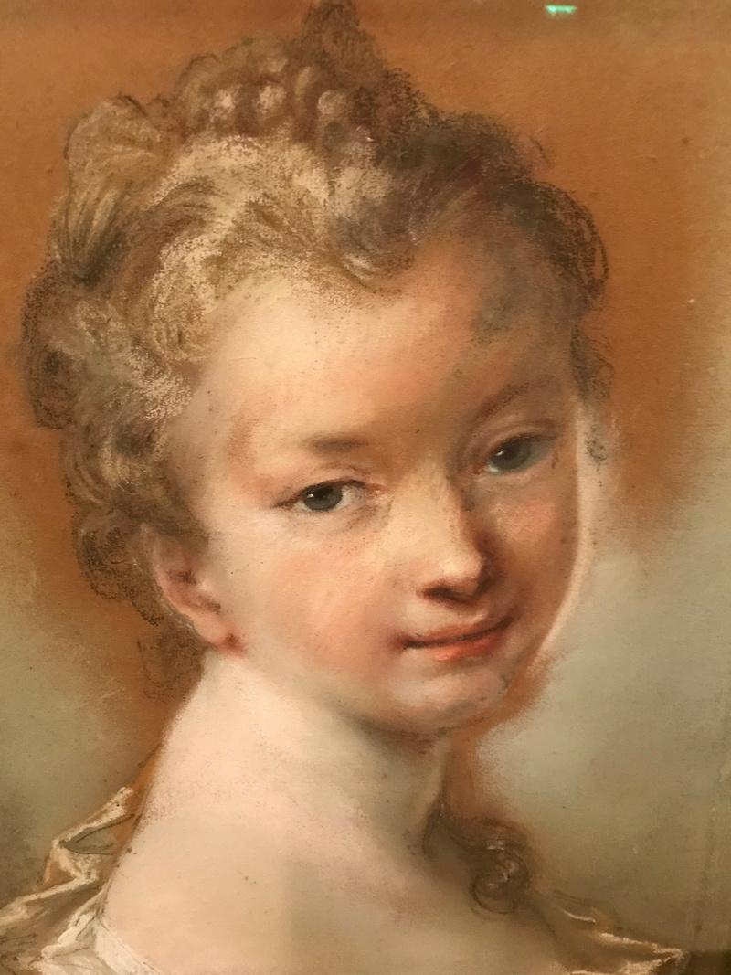 Pastels, l'exposition au musée du Louvre - Page 2 Img_6510