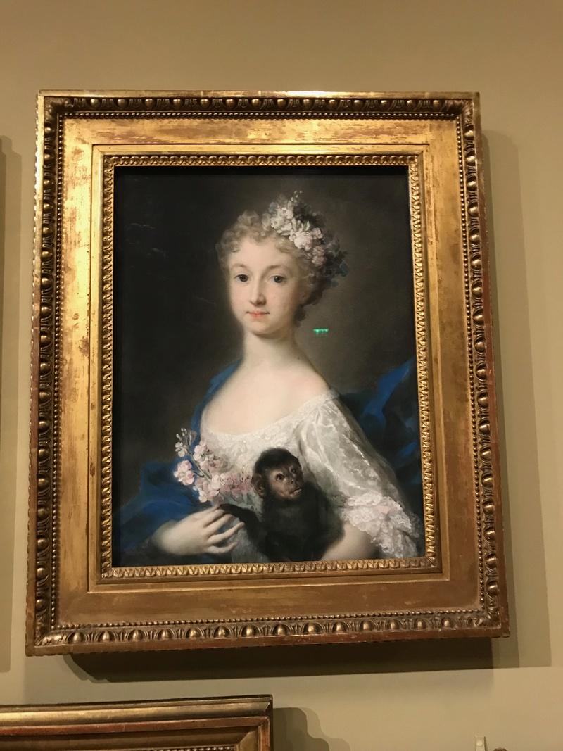 Pastels, l'exposition au musée du Louvre - Page 2 Img_6511