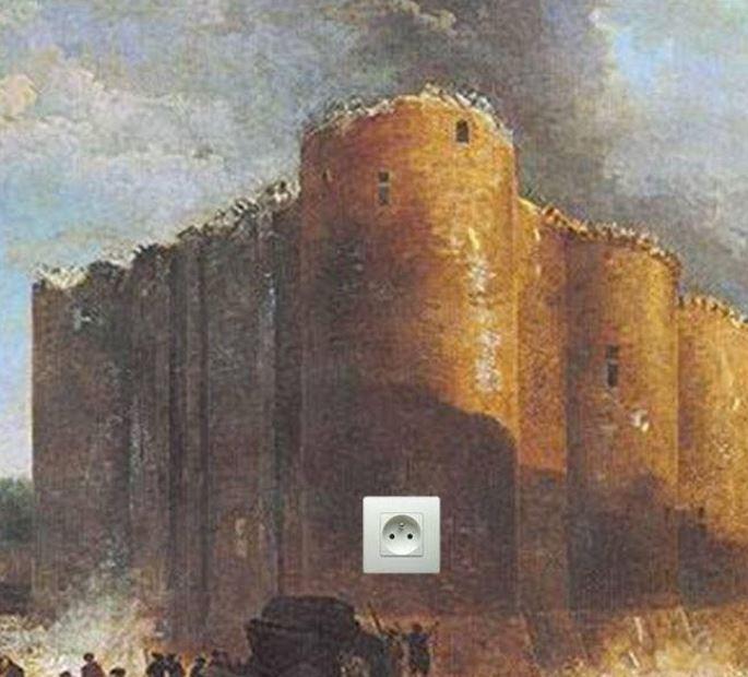 14 juillet 1789 : la  prise de la Bastille - Page 2 La_pri10
