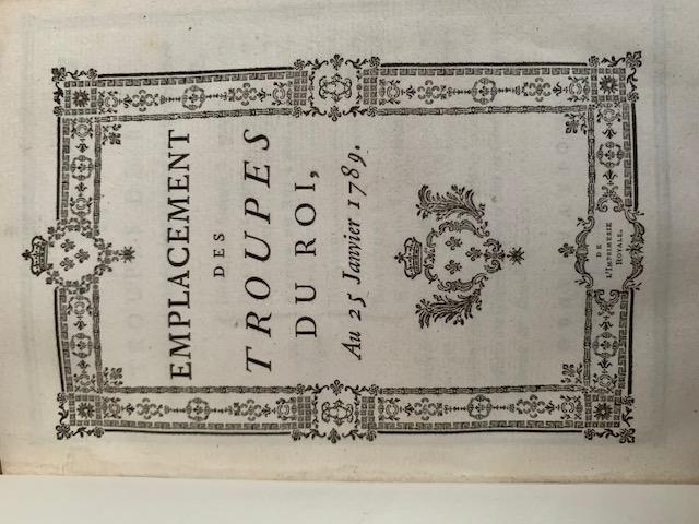 17 juillet 1789, Marie-Antoinette a-t-elle voulu confier le dauphin à Fersen ?                - Page 2 Unknow11