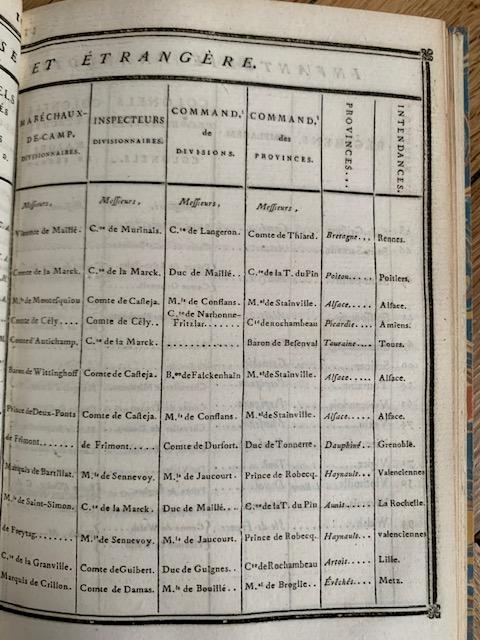 17 juillet 1789, Marie-Antoinette a-t-elle voulu confier le dauphin à Fersen ?                - Page 2 Unknow13