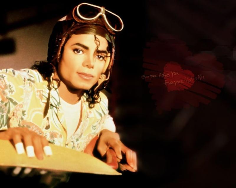 Photos Making of des clips de MJ ! - Page 4 210