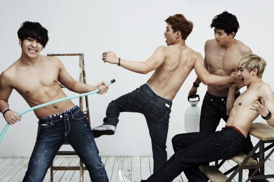 2PM – Calvin Klein Jeans - Partie 1 5kday10