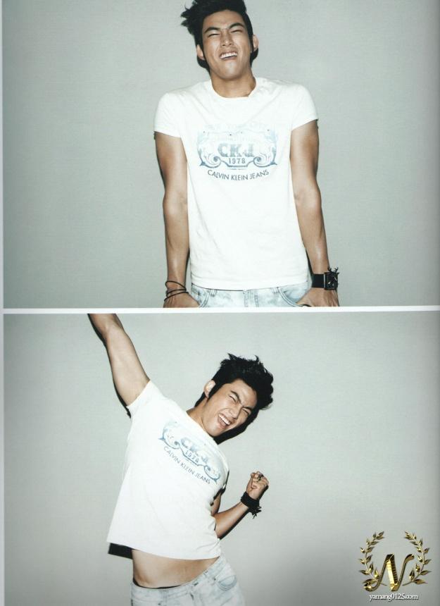 2PM – Calvin Klein Jeans - Partie 1 9y6c110