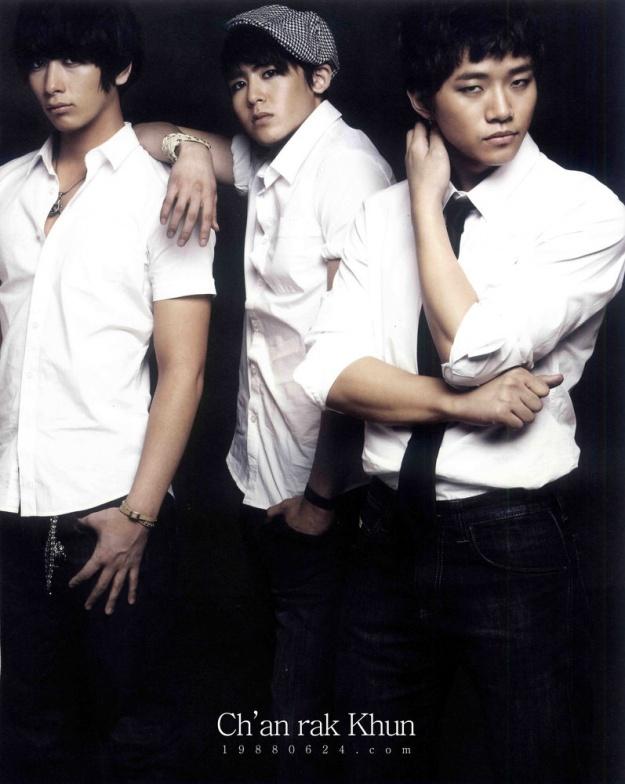 2PM – Calvin Klein Jeans - Partie 1 Aduyc10