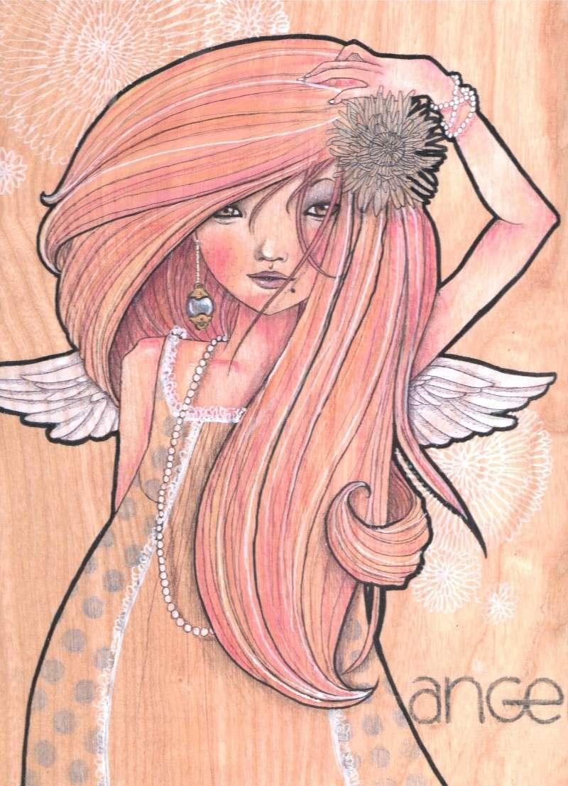 Ma petite galerie Angel10