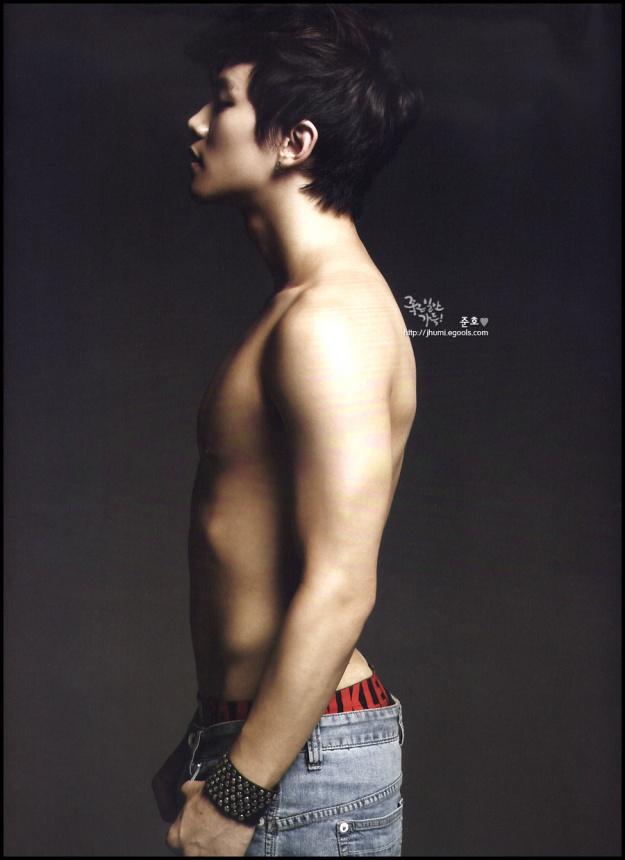 2PM – Calvin Klein Jeans - Partie 1 Cxvh210
