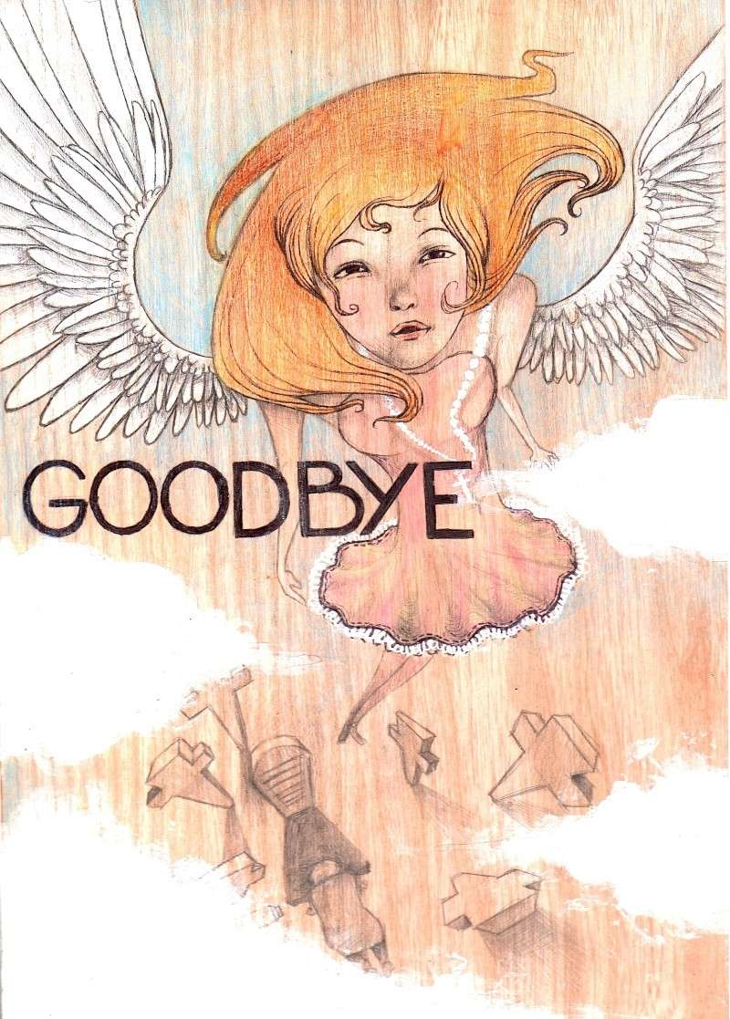 Ma petite galerie Goodby10