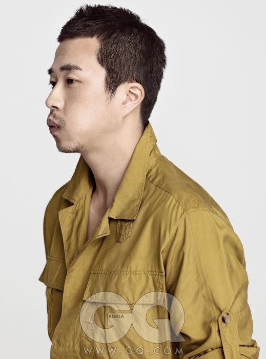 [MAGAZINE] Lee Byung Hun, Kwon Sang Woo, Jung Woo Sung, and Song Seung Heon – GQ Korea Magazine Lm0al10