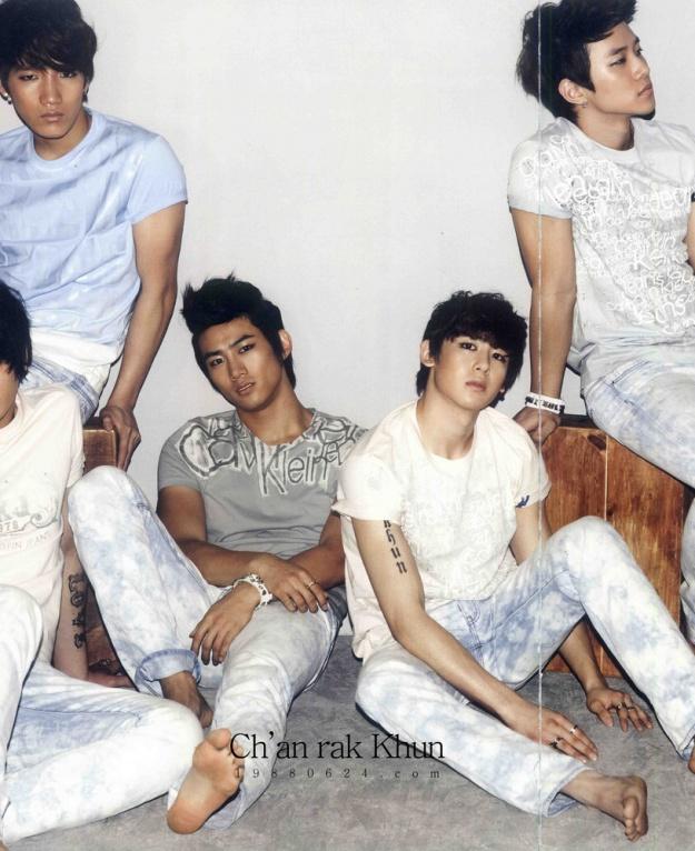 2PM – Calvin Klein Jeans - Partie 3 Quvho10