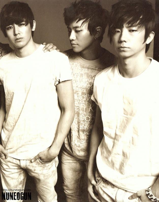 2PM – Calvin Klein Jeans - Partie 3 Rlwqr10