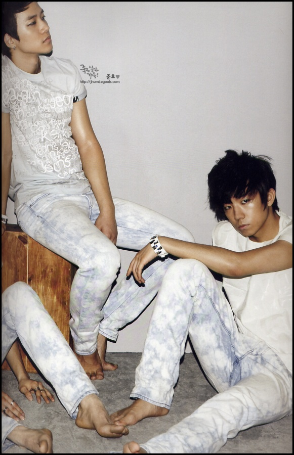 2PM – Calvin Klein Jeans - Partie 3 Rz8n110