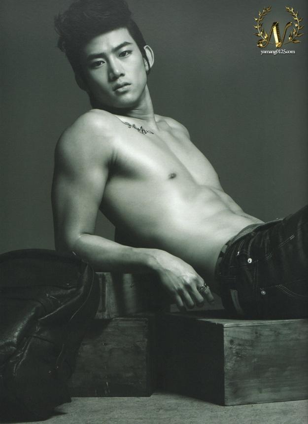 2PM – Calvin Klein Jeans - Partie 3 Uzfje10