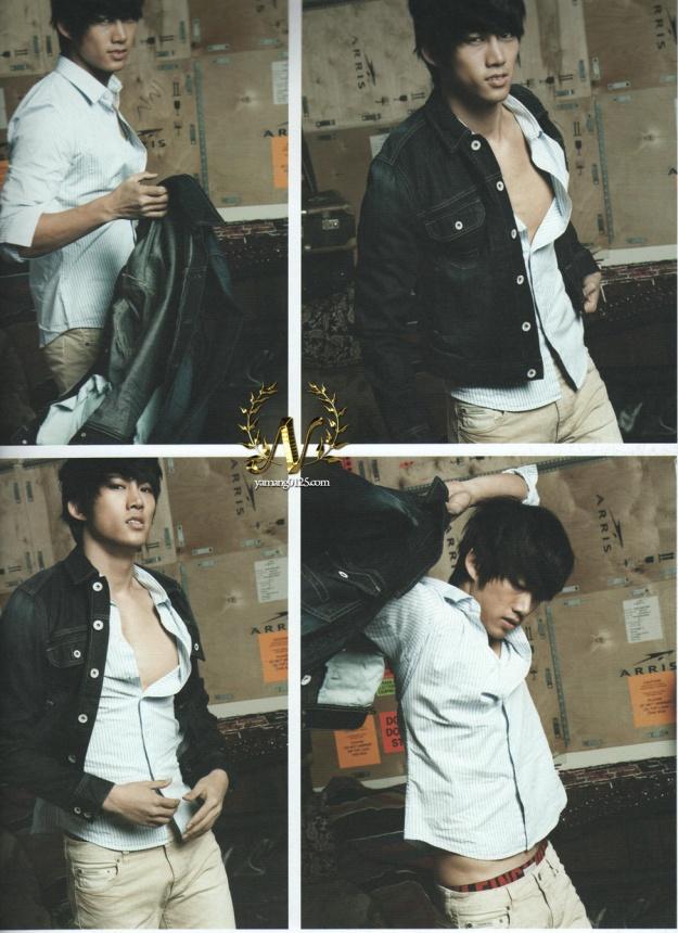 2PM – Calvin Klein Jeans - Partie 3 Wyyge10