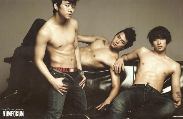 2PM – Calvin Klein Jeans - Partie 3 Zb9lw10
