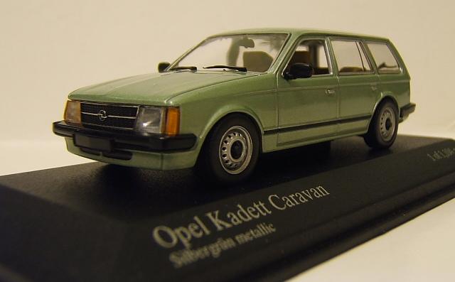 Modely Opel 10081710