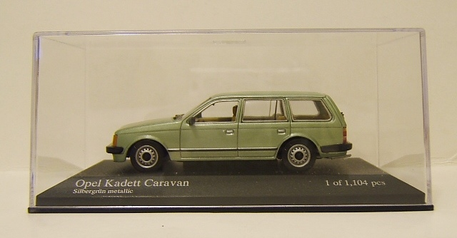 Modely Opel 10081711